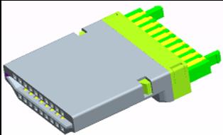 HDMI Connector Plugs